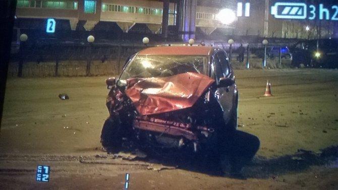 Семь человек пострадали в ДТП в Сосновом Бору (3).JPG