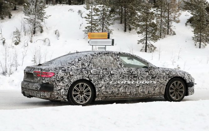 Новый Audi A8 представят летом (3).jpg