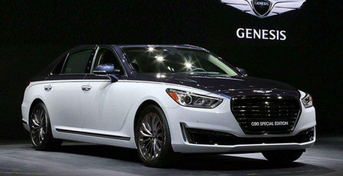Genesis представили новую версию флагманского седана G90 (1).jpg