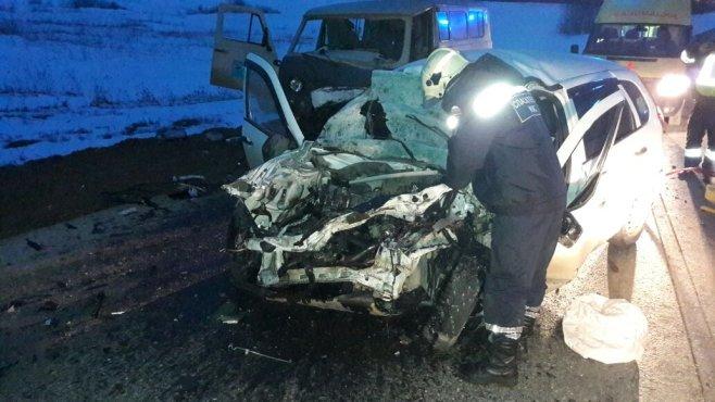 В ДТП в Альметьевском районе Татарстана погиб человек (2).jpg