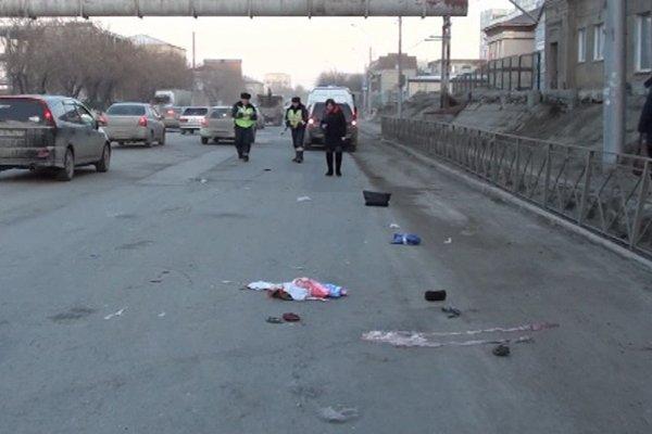 Женщине-пешеходу оторвало ногу в ДТП в Новосибирске (1).jpg