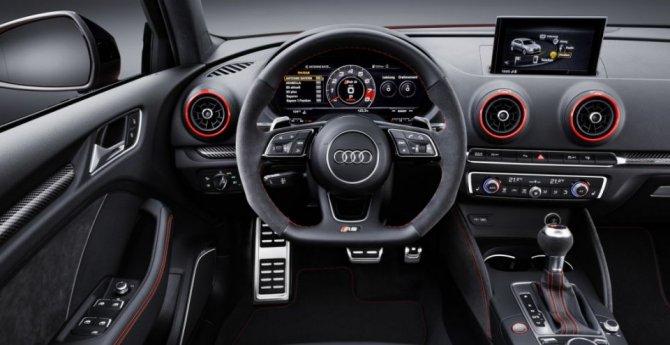 Новый «заряженный» Audi RS3 Sedan показался на фото (5).jpg