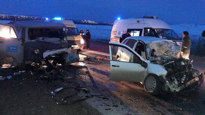 В ДТП в Альметьевском районе Татарстана погиб человек (6).jpg