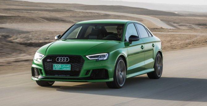 Новый «заряженный» Audi RS3 Sedan показался на фото (7).jpg