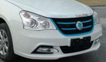 Dongfeng будут выпускать электрокары под новым брендом