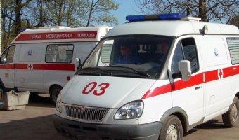 В ДТП под Саратовом один человек погиб и семеро пострадали