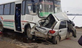 Погибшая в ДТП в Зеленодольском районе девушка-водитель вела онлайн-трансляцию