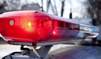 В Нижневартовском районе водитель насмерть сбил пешехода и скрылся