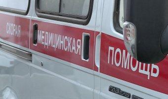 В ДТП во Владимирской области пострадали пять человек