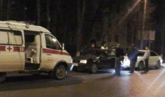 В ДТП в Красном Сулине погиб водитель ВАЗа