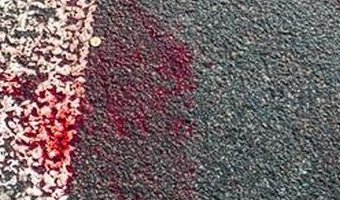 В Краснодаре на переходе насмерть сбили женщину