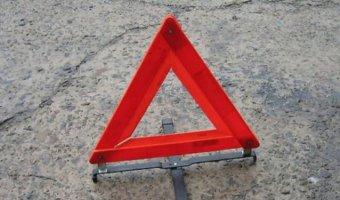 В ДТП в Прикамье погибла 5-летняя девочка