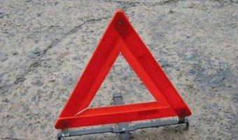 В Ленобласти опрокинулся автобус: пострадали трое