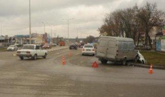 В ДТП под Белгородом пострадал 2-летний ребенок