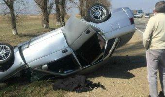 В ДТП на Кубани погиб водитель ВАЗа