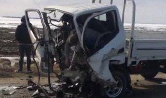 Четыре человека погибли в ДТП в Амурской области