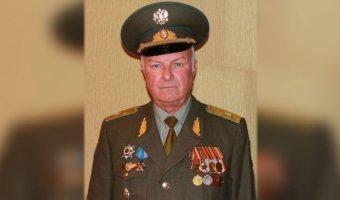В Москве иномарка сбила генерал-майора, руководившего станцией «Мир»