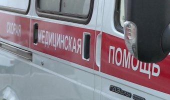 В Тольятти женщина-водитель сбила мать с дочкой