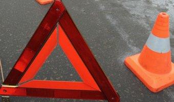 В ДТП под Тверью пострадали три человека, включая ребенка