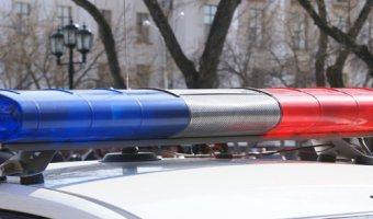 В ДТП с трактором в Калининском районе погиб полицейский