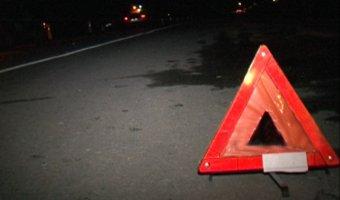 В Городце в ДТП погиб водитель Mitsubishi
