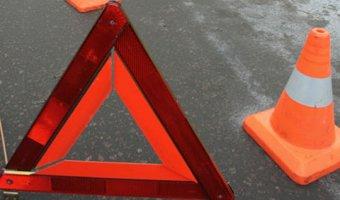 В Тульской области в ДТП погибли два человека