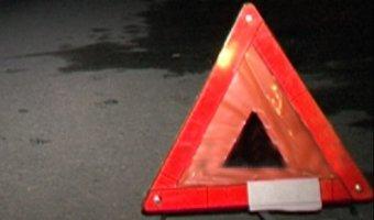 В ДТП на Серовском тракте погиб 6-летний ребенок