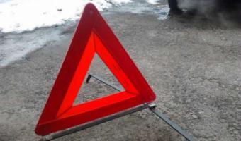 В ДТП в Архангельской области по вине пьяного водителя погиб человек