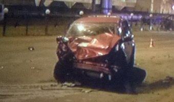 Семь человек пострадали в ДТП в Сосновом Бору