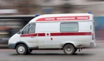 В ДТП в Белогорском районе пострадали трое детей