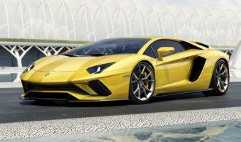 Lamborghini бьют рекорды продаж