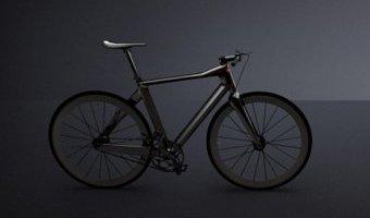 Bugatti представили велосипед за 39 тысяч долларов