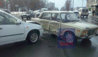 В ДТП в Тольятти пострадала 9-летняя девочка