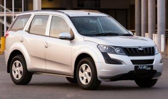 Индийские автомобили Mahindra выходят на рынок США