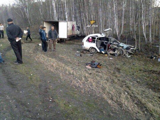 В ДТП под Новосибирском погибли ребенок и трое взрослых.jpg
