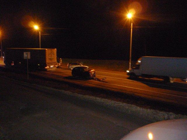 В Тульской области в ДТП на трассе «Крым» пострадали люди 1.jpg