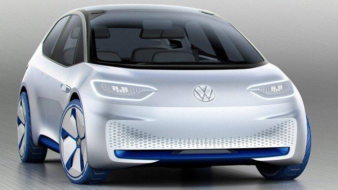 Volkswagen готовит электрический седан I.D. (1).jpg