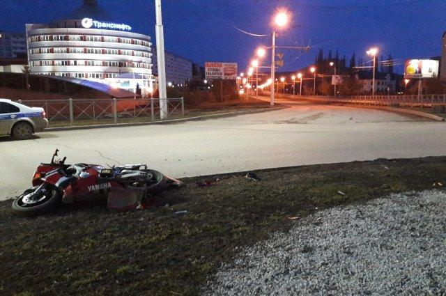 В Татарстане насмерть разбился молодой мотоциклист (3).jpg
