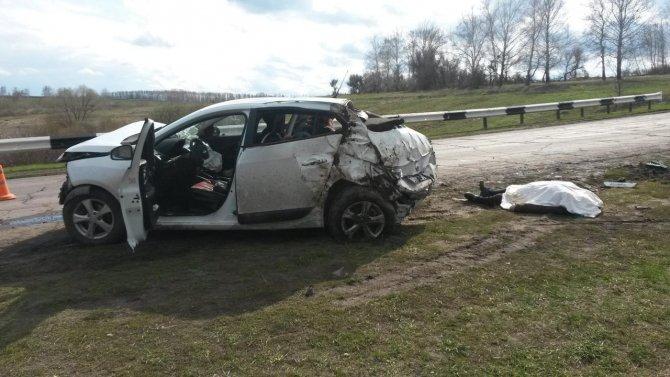 В ДТП в Тамбовской области погибла женщина (1).jpg