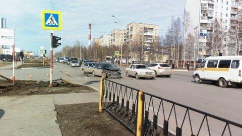 В ДТП в Нижневартовске пострадали трое детей (2).jpg