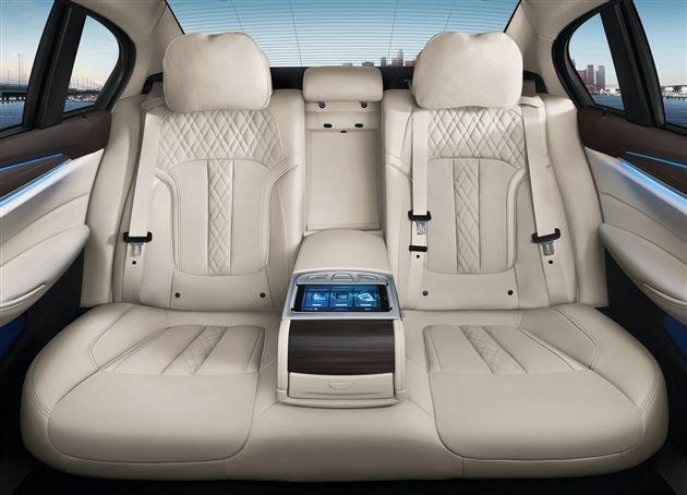 В Сети появились официальные фотографии удлиненного седана BMW 5-Series Li (2).jpg