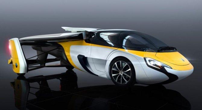 В Монако представили долгожданный летающий автомобиль (3).jpg