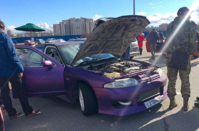 Мир Автомобиля 2017
