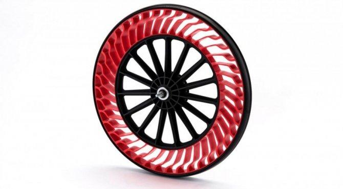 Bridgestone через два года выпустит в массы безвоздушные шины (1).jpg