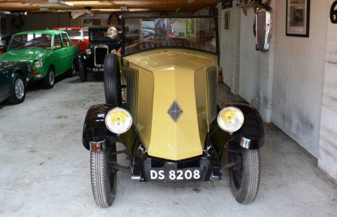 Renault Type NN Tourer Индианы Джонса (3).jpg