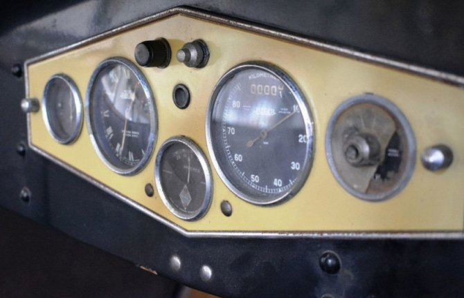 Renault Type NN Tourer Индианы Джонса (6).jpg