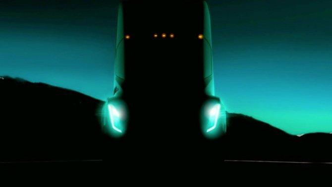 Tesla показали тизер грузовика.jpg