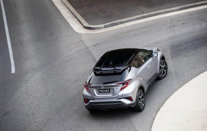 Toyota представила C-HR Koba 2017 (4).jpg