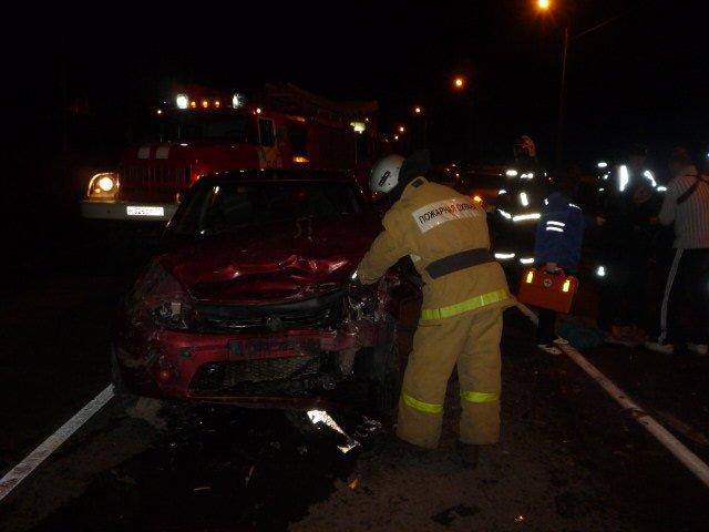 В Тульской области в ДТП на трассе «Крым» пострадали люди.jpg