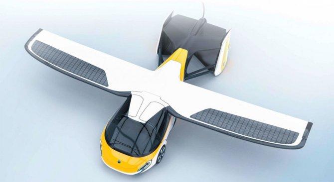 В Монако представили долгожданный летающий автомобиль (2).jpg